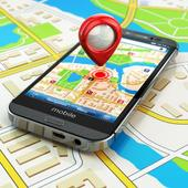 JM Trading Company GPS Track
