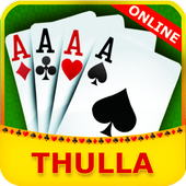 Hearts Ace Bhabhi Thulla in PC (Windows 7, 8 or 10)
