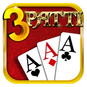 Teen Patti Multiplayer in PC (Windows 7, 8 or 10)