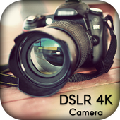 DSLR HD Camera : 4K HD Ultra Camera APK 1.0.4