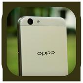 Oppo 5x Launcher & Theme