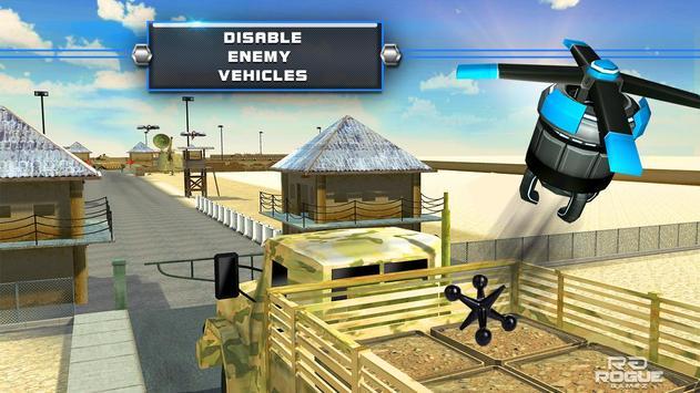 Robot Squad Secret Spy Stealth Mission Games App In Pc Download For Windows