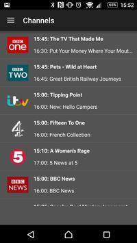 Tv catch up app mac