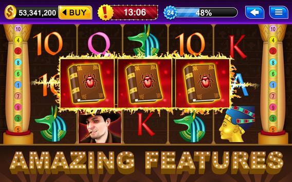 Casino Slots Apps