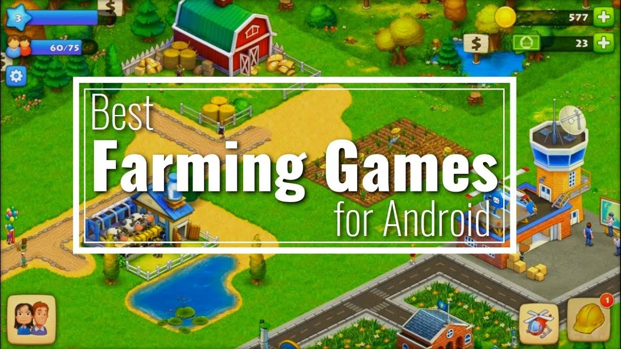 15 Best Casual Farming Games for Android in 2019 | Softstribe