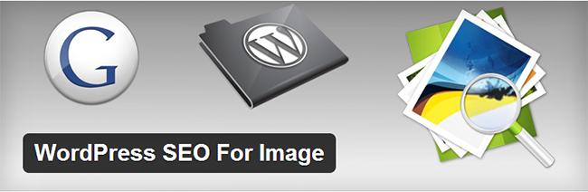 WordPress SEO for Image