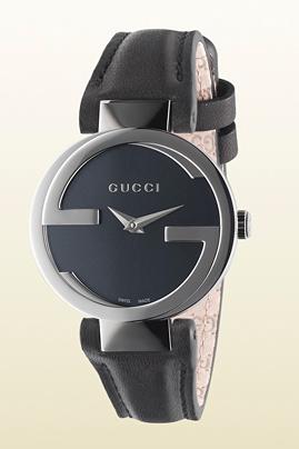 Interlocking Watch Small Steel Case