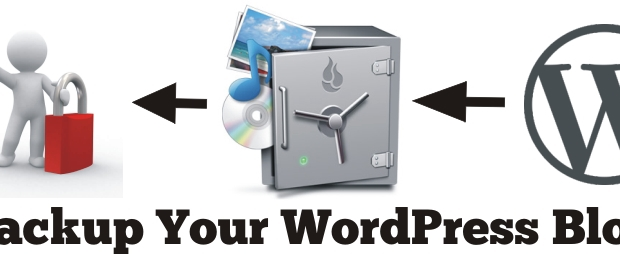 Manual Database Backup for WordPress