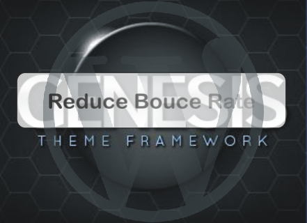 5 Plugins to reduce Bounce rate in Genesis
