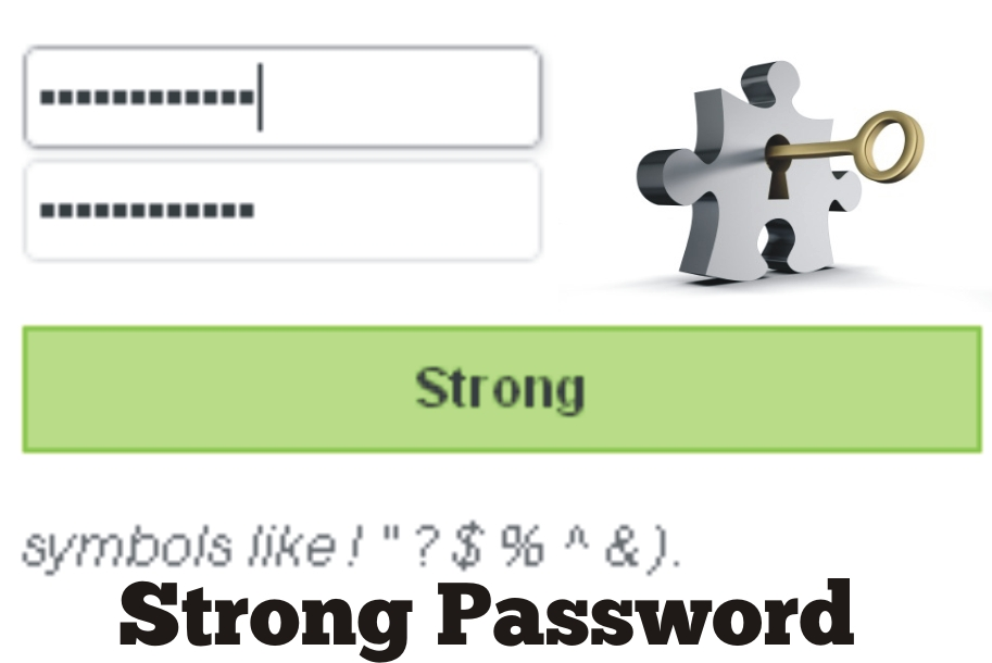 Force Strong Password to Registered Users in WordPress