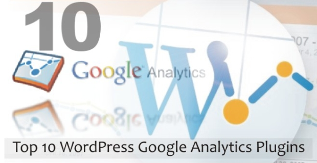 Top 10 Plugins to verify Google  Analytics Site Profile in wordPress
