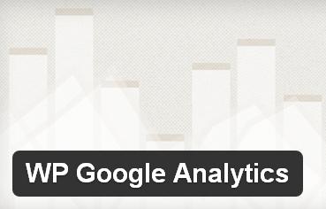 WP Google Analytics WordPress Plugin