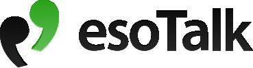 EsoTalk Open Source Forum