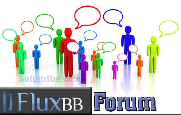 FluxBB Forum Community