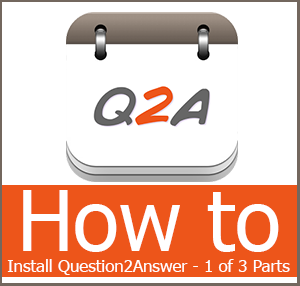 Installing Question2Answer Manually Part 1 Thumbnail