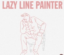 Turn Your Scalable Vector Graphics into Path Animation with Lazy Line Painter