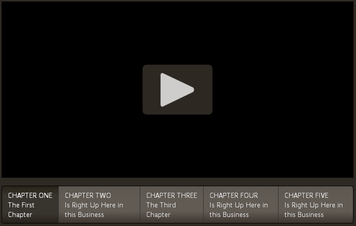 Annotated Video Player