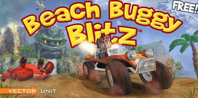 Beach Buggy Blitz Android App