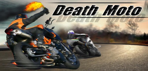 Death Moto Android App