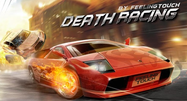 Death Racing Android App