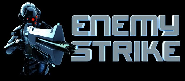 Enemy Strike Android App