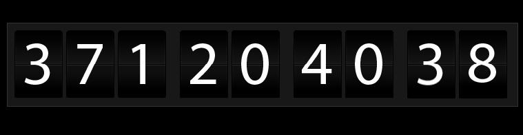 FlipTimer Countdown