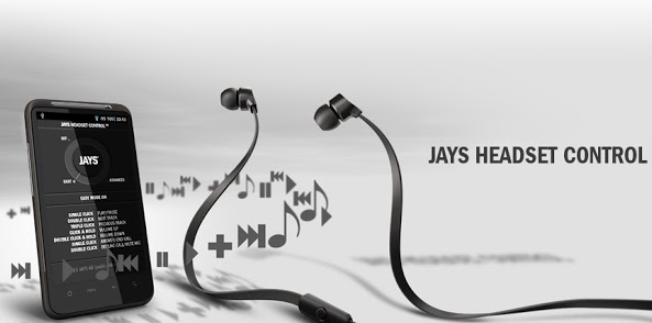 JAYS Headset Control Android Apps on Google Play