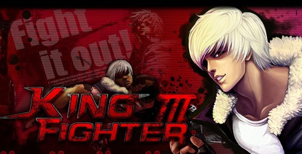 King Fighter III Android App