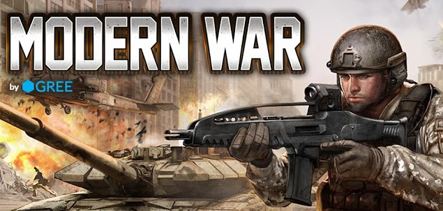 Modern War for Android