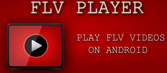 Online FLV Player Android App