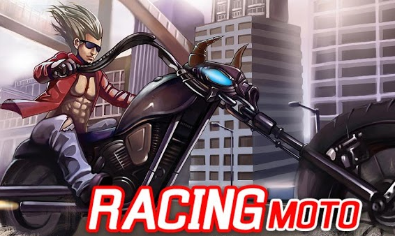 Racing Moto Android App