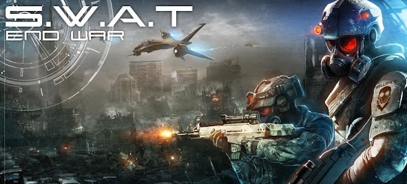 SWAT End War Android App
