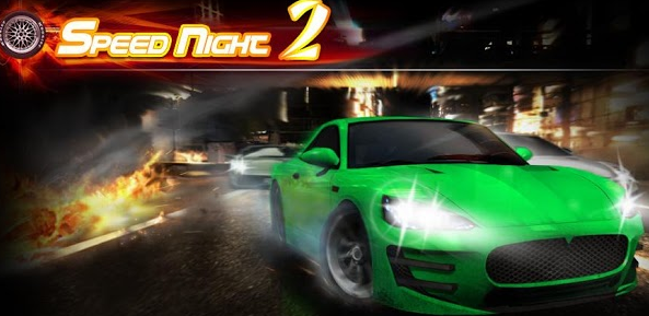 Speed Night 2 Android App