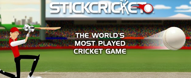 Stick Cricket for Android