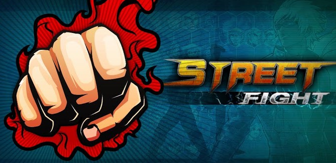 Street Fight Android App