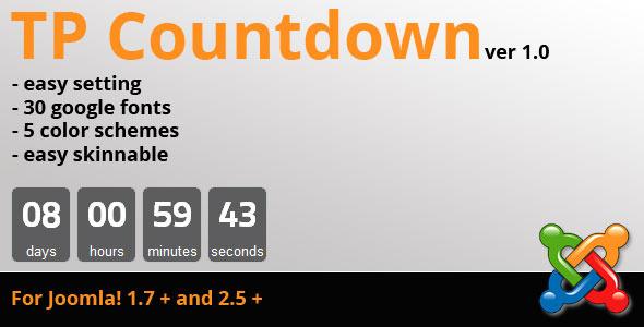 TB Countdown