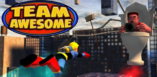 Team Awesome Free Android App