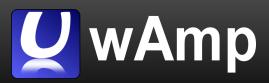 UwAmp Wamp Server Apache MySQL PHP