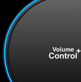 Volume Control Android Application