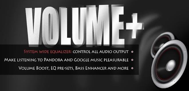 Volume Volume Boost Android App