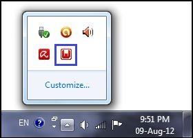 Wamp server offline to online