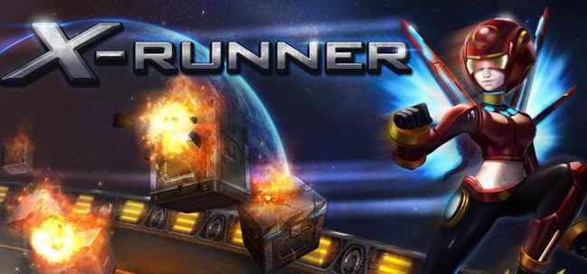 X Runner for Android