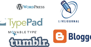 Top 10 FREE Blogging Platforms To Starts Free Blogs