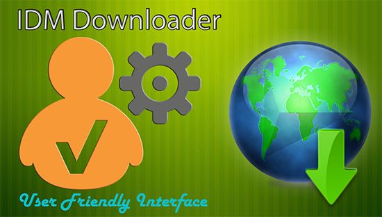 IDM Downloader for Android