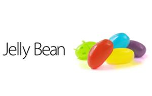 Jellybean Android