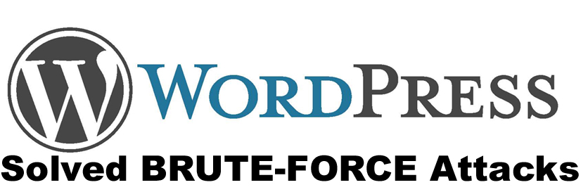 Preventing WordPress Login Brute Force Attacks