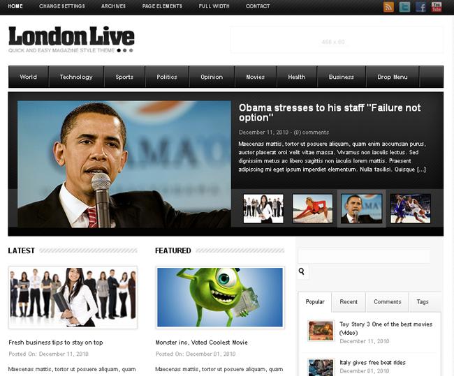 London Live News  Magazine And Blog