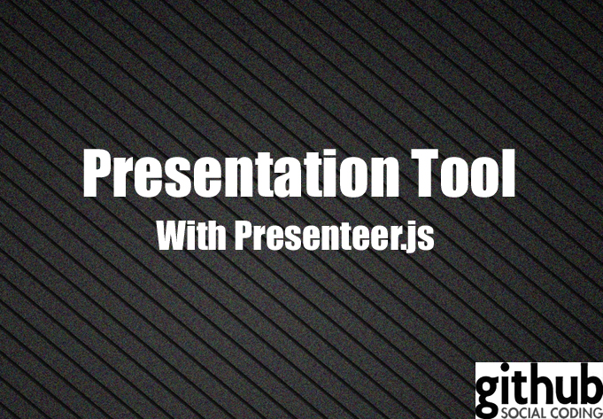 Presentation Tool with Presenteer copy