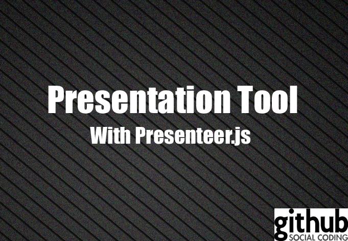 Presentation Tool with Presenteer copy