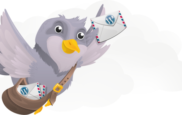 WordPress plugin wysija-pigeon
